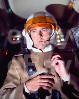 UFO (TV) Michael Billington  10x8 Photo