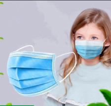 Lot 100 Masque protection enfant école livraison rapide