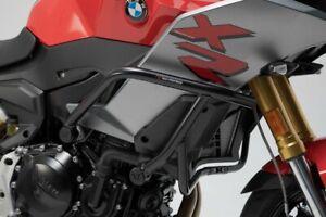 SW-Motech Sturzbügel passend für BMW F 900 XR robustes Stahlrohr