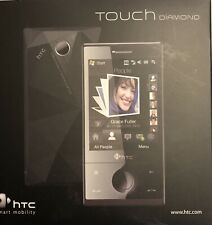 Unlocked HTC Touch Diamond GSM Smart Windows Cell Phone