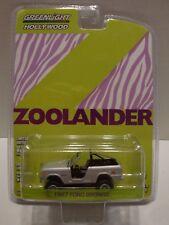 Greenlight Zoolander 1967 Ford Bronco Limited 1:64 Diecast C15-85