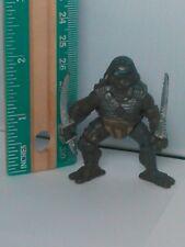 TMNT Teenage Mutant Ninja Turtles Leonardo Leo Small Display Figure Cake Toppers