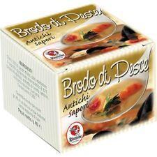 Bouillon de bœuf poisson écrou de blocage poisson Taille 40 - Offre 6 pezzi