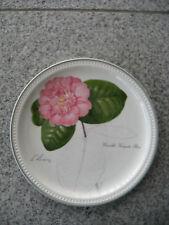 ASSIETTE DE COLLECTION VILLEROY & BOCH camellia 1997