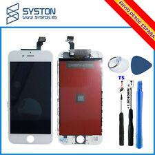 "Iphone 6 4.7"" Pantalla Completa Display Retina LCD Tactil BLANCO BLANCA blanco"