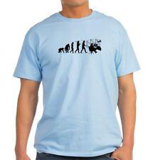 CafePress Air Traffic Controller Light T Shirt 100% Cotton T-Shirt (342834579)