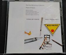 Paul McCartney Collection - Pipes Of Peace - '93 Remaster Holland Import w/bonus