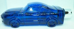 Avon Mesmerize Limited Edition Sports Car Decanter