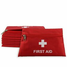 Mini Home Outdoor Camping Hiking Survival Travel Emergency First Aid Kit Bag