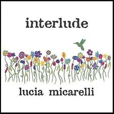 Interlude, Micarelli, Lucia