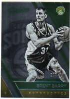 2016-17 Panini Absolute Basketball Retired /999 #155 Brent Barry Supersonics