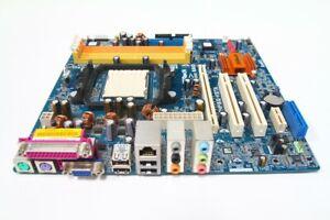 ASRock ALiveNF6G-VSTA Matx Computer Motherboard AMD Socket/Socket AM2 Pcie