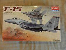 Academy 1/100 F-15