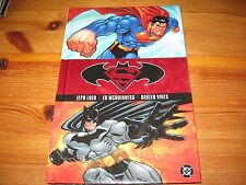 Batman Superman vol 1 Hardcover Graphic Novel used