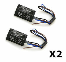2 Pcs Radio Parking Brake Bypass to watch video For Pioneer Radios Double Din 01