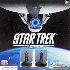 Heroclix - Star Trek: Tactics Mini Game (2 Figures)