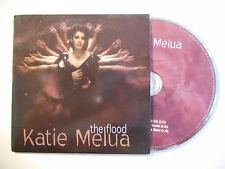 KATIE MELUA : THE FLOOD ♦ CD SINGLE PORT GRATUIT ♦