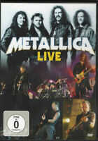 DVD    Metallica ‎– Live Germany 2012 Sealed