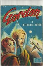 GORDON N° 1 SUPPLEMENTO ALBO CICLONE 1952