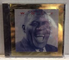 Howlin Wolf The Gold Collection Sealed CD