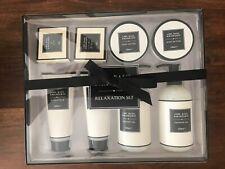 Women's Gift Set,Relaxation Set,Valentine's Gift,Lime,Basil & Mandarin