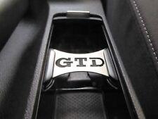 VW GTD Emblem Getränke Halter Golf 5, 6 Flaschenöffner Volkswagen Z006