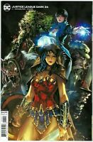 DC Comics Justice League Dark 26 B - 1st Print (2020)
