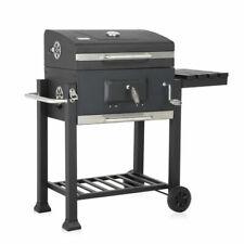 Strattore Barbecue Fumoir au Charbon de Bois