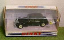 DIE CAST MATCHBOX THE DINKY COLLECTION DY-22 1952 CITROEN 15 CV