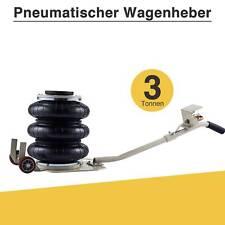 Pneumatischer Wagenheber 3T Rangierwagenheber Hebebühne Langer Griff für Autos