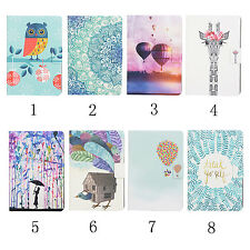 Newly Patterned PU Leather Case Flip iPad Case for Kindle Paperwhite 1/2/3