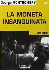 LA MONETA INSANGUINATA  ERMITAGE   DVD THRILLER