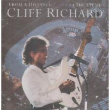Live-Alben vom Cliff's Richard Musik-CD