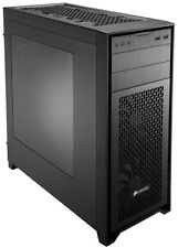 Corsair Obsidian Series 450d Mid Black Tower Cc-9011049-ww
