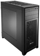 Corsair Obsidian 450D nero Midi Tower Case da gioco - USB 3.0