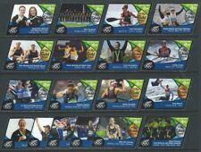 Sellos de Australia y Oceanía, Olimpiadas