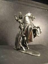 Soldado De Plomo Juguete, Louis, en el caballo, Coleccionable, rara, Regalo, na