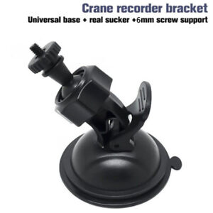 For Dash Cam Camera Car Holder Suction Cup Driving Recorder Bracket Mount Travel