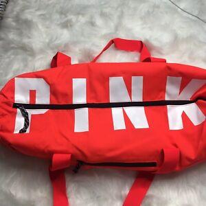 Victoria's Secret PINK Sport Bag - NEW - UK SELLER 🖤