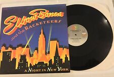 "Elbow Bones & Racketeers A Night In New York 12"" Vinyl EMI 7812"