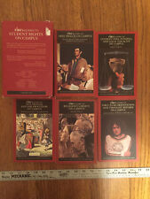 FIRE's guides to student rights on campus SET OF 5 Books in Box