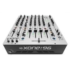 ALLEN & HEATH XONE:96  MIXER PROFESSIONALE 8 CANALI PER DJ   NUOVO GARANZIA