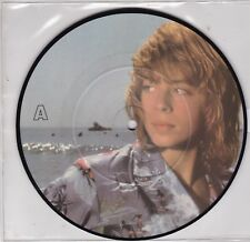 LEIF GARRETT..I WAS MADE FOR DANCIN` PICTURE DISC.VERY GOOD 1978 ATLANTIC POP 7""