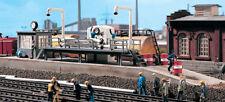 Vollmer Oil Loading Platform 45527 HO Scale (suit OO Also) -