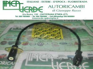 SENSORE GIRI MARELLI FIAT CROMA - ALFA 164 - 33 - LANCIA DELTA PER 60512971