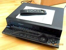 Panasonic nv-hs1000 CE grabadora de video S-VHS grabadora de video