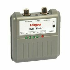 Labgear 27866R DVB-T Signal Strength Finder