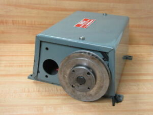 Gemco 1982 1332 Rotating Cam Limit Switch 19821332
