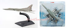 1/285 Tupolev Tu-22M3 Backfire Russian Soviet Strategic Bomber Deagostini New