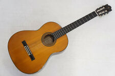 Early 80's YAMAHA C-150 Classic Guitar Made in Japan Free Shipping 954v09
